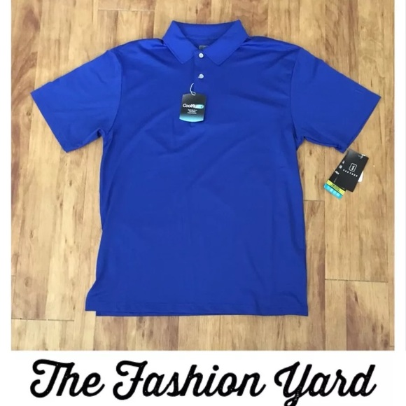 PGA Tour Other - ONE DAY SALE!!  Price is Firm- Motionflux Polo